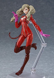 Figma Persona 5 Panther