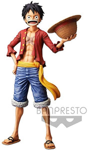 One Piece: Grandista Nero Luffy