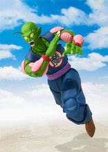 Load image into Gallery viewer, DBZ: S.H.Figuarts Piccolo Daimoah