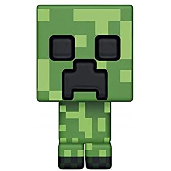 Minecraft Creeper Funko pop