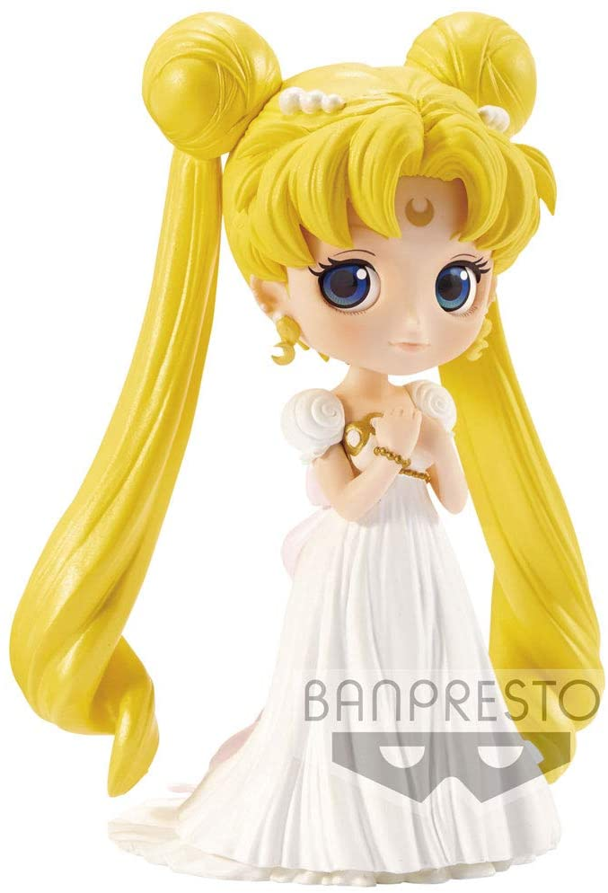Sailor Moon: Qposket Princess Serenity