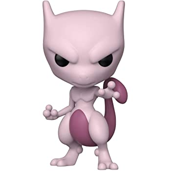 POKEMON Mewtwo Funko Pop