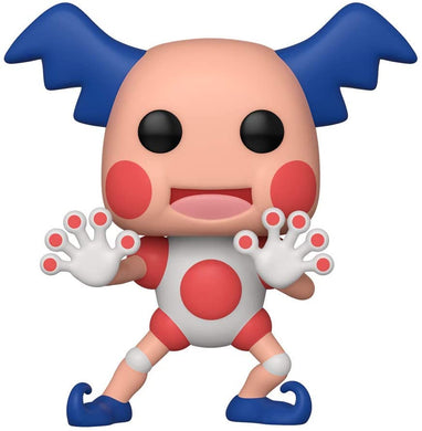 POKEMON Mr. Mime Funko Pop