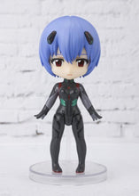 Load image into Gallery viewer, Evangelion: Figuarts Mini Ayanami Rei