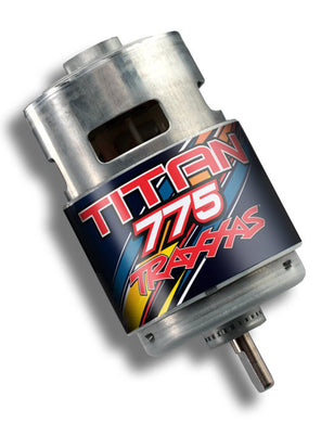 Motor Titan 775 (10 Turn, 6.8 Volts)