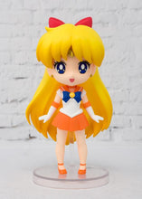 Load image into Gallery viewer, Sailor Moon: Figuarts Mini Sailor Venus