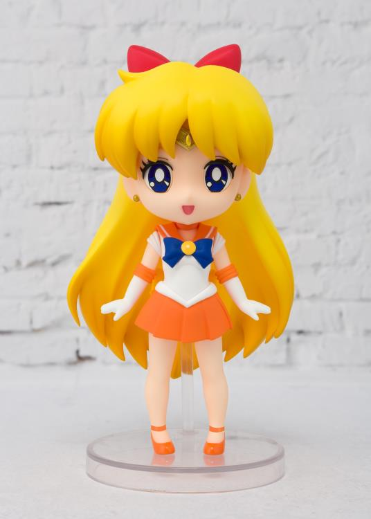 Sailor Moon: Figuarts Mini Sailor Venus