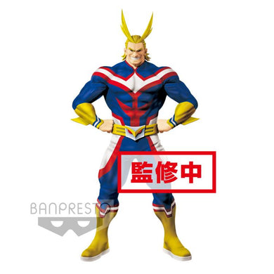 MHA Age of Heroes All Might