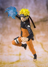 Load image into Gallery viewer, Naruto: S.H.Figuarts Naruto Uzumaki (Best Selection)