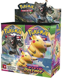 Pokemon Booster Vivid Voltage