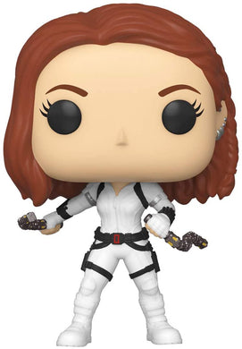 Marvel Black Widow Funko Pop