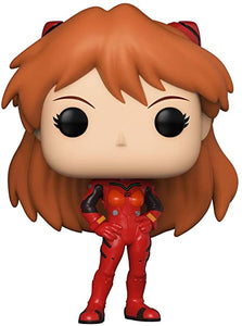 EVANGELION Asuka Langly