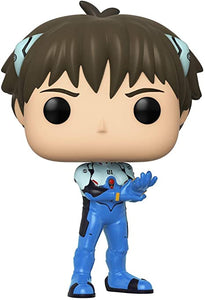 Evangelion Shinji Funko Pop