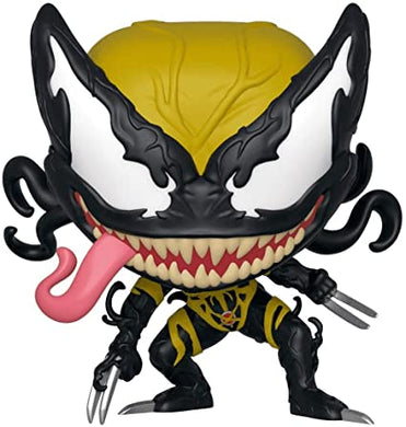 Marvel Venomized X-23 Funko Pop