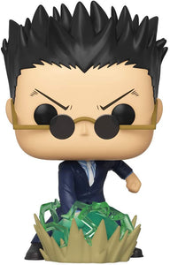 Hunter X Hunter: Leorio