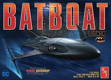 Load image into Gallery viewer, Batman 1/25 Batboat