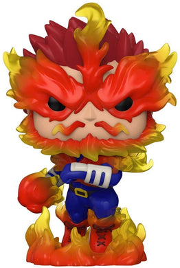 MHA Endeavor Funko Pop