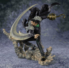 Load image into Gallery viewer, One Piece: Figuarts Zero Sir Crocodile (Paramount War)