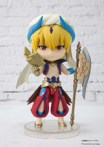 Fate / Grand Order: Figuarts Mini Gilgamesh
