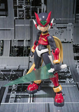 Load image into Gallery viewer, Mega Man: S.H.Figuarts Mega man Zero
