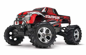 1/10 Stampede 4x4 XL-5 (with battery & charger)