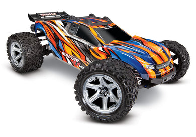 1/10 Rustler 4x4 VXL Brushless (No Battery & Charger)