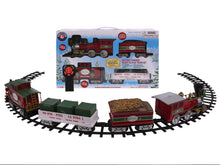 Load image into Gallery viewer, North Pole - Ready to Play Train Set