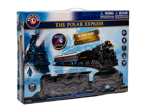 Polar Express - Ready to Play Train Set