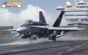 1/48 F/A-18C US Navy / Swiss Air Force