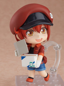 Cells at Work: Nendoroid 1214 Red Blood Cell