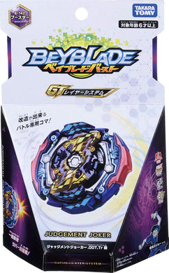 Beyblade Burst B-142 Judgement Joker