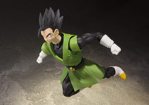 SH Figuarts Dragon Ball Great Saiyanman