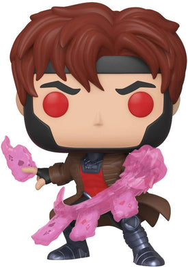Marvel X-men Gambit Funko Pop