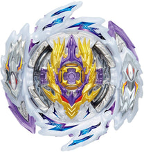 Load image into Gallery viewer, Beyblade Burst B-168 Rage Longinus (Super King)