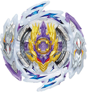 Beyblade Burst B-168 Rage Longinus (Super King)
