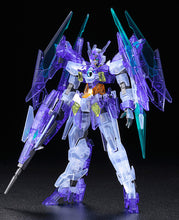 Load image into Gallery viewer, HGBD 1/144 Gundam Age II Magnum (Dive Into Dimension Clear) (Convention Exclusive)