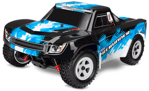 1/18 LaTrax Desert Prerunner 4WD with battery & charger