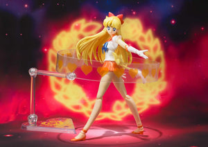 Sailor moon: S.H.Figuarts Super Sailor Venus