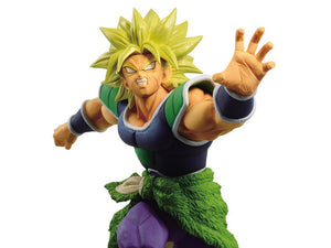 DBZ: Match Makers Super Saiyan Broly