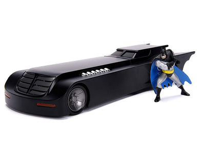 1:24 Batmobile The Animated Series