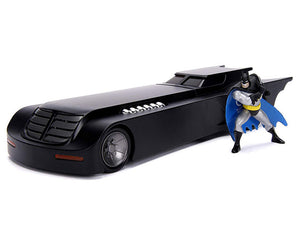 1:24 Batman The Animated Series
