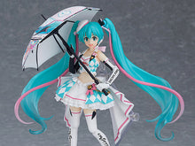Load image into Gallery viewer, Vocaloid: Figma SP-119 Racing Miku 2019