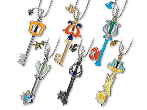 Kingdom Hearts Keyblade Collection 1
