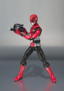 Tokumei Sentai Go-Buster Red Buster