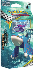 Load image into Gallery viewer, Pokemon Themed Decks Cosmic Eclipse