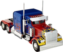 Load image into Gallery viewer, 1/24 Transformers Optimus Prime Peterbuilt