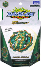 Load image into Gallery viewer, Beyblade Burst B-135 Bushin Ashura