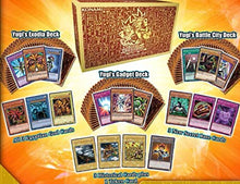 Load image into Gallery viewer, Yu-Gi-Oh Yugi's Legendary Decks