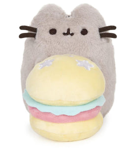Pusheen: Celebration Burger 6