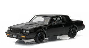 1/24 Fast & Furious Dom's Buick Grand National